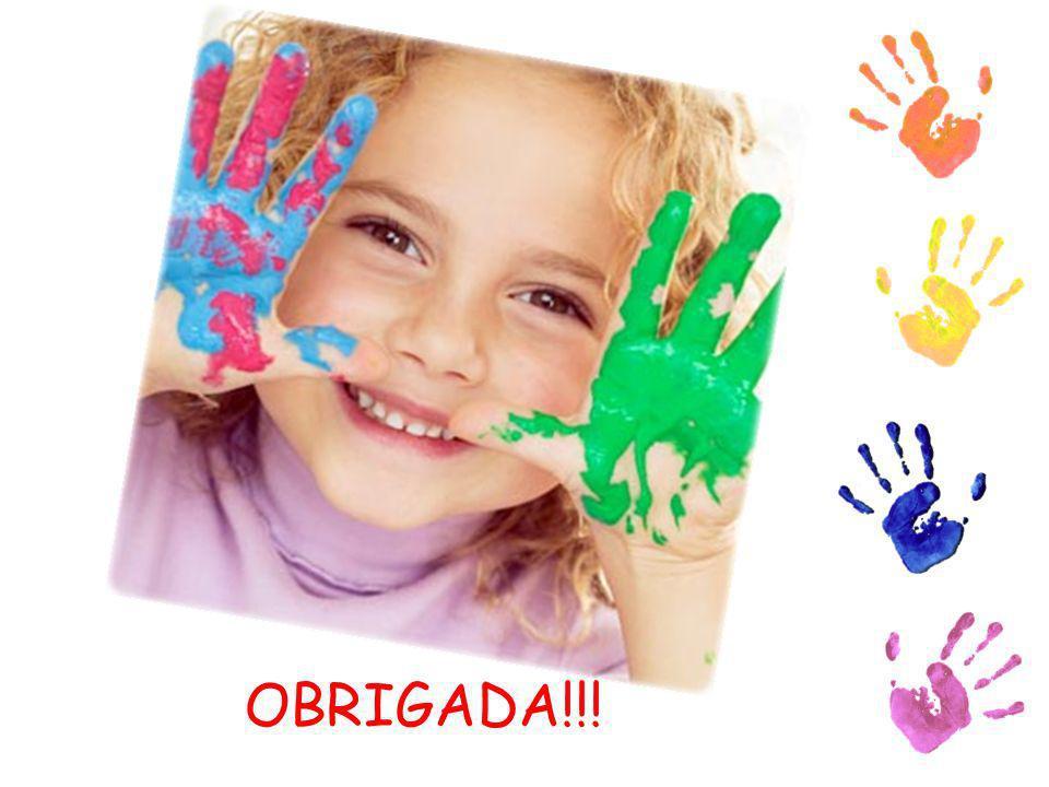 OBRIGADA!!!