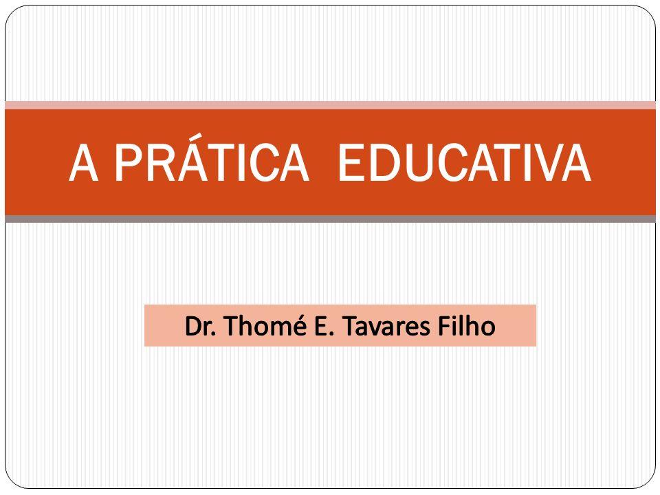 Dr. Thomé E. Tavares Filho