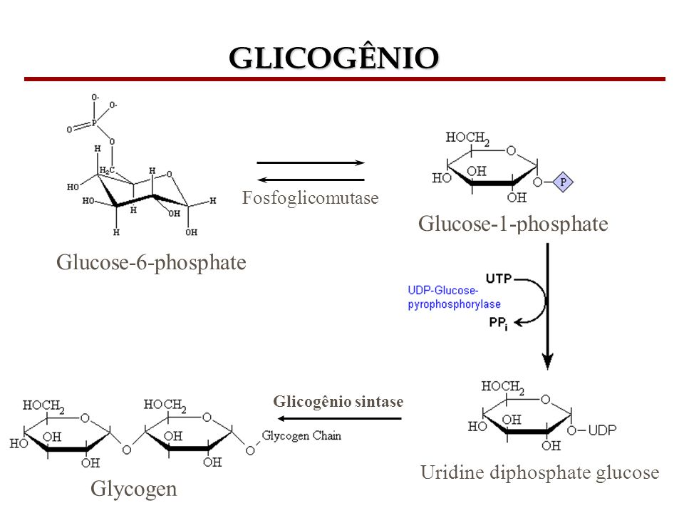 Uridine diphosphate glucose