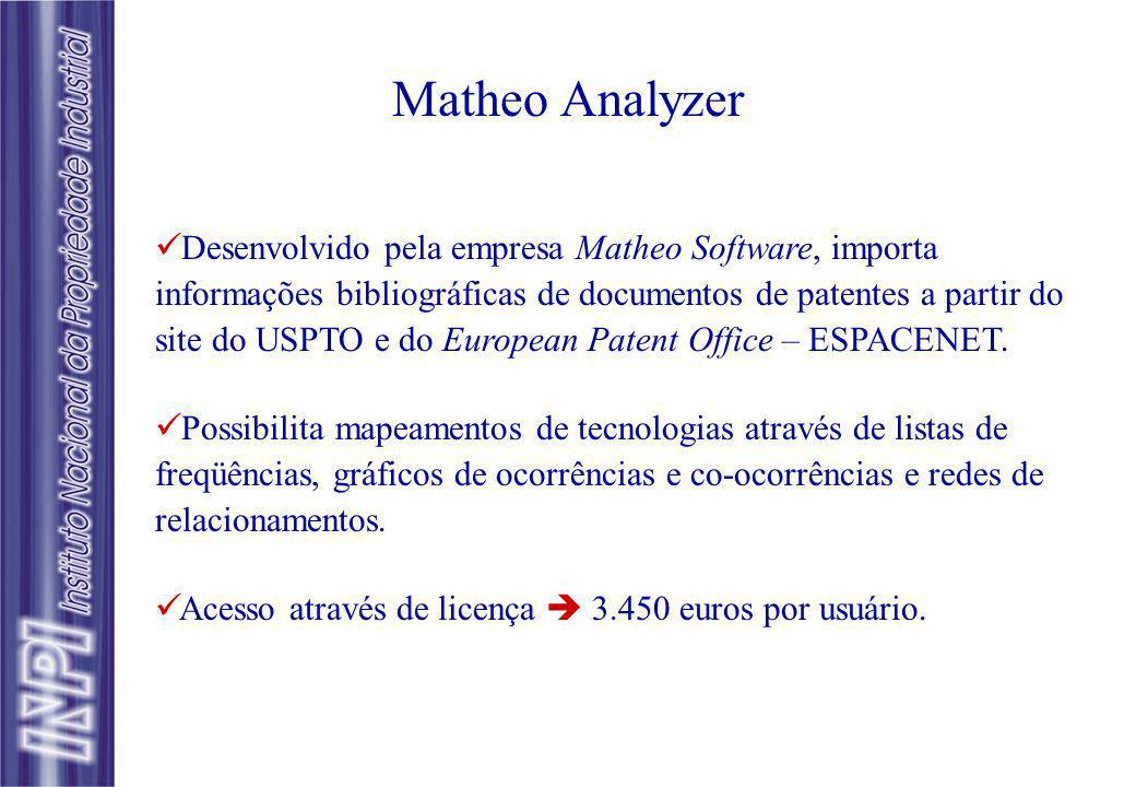Matheo Analyzer