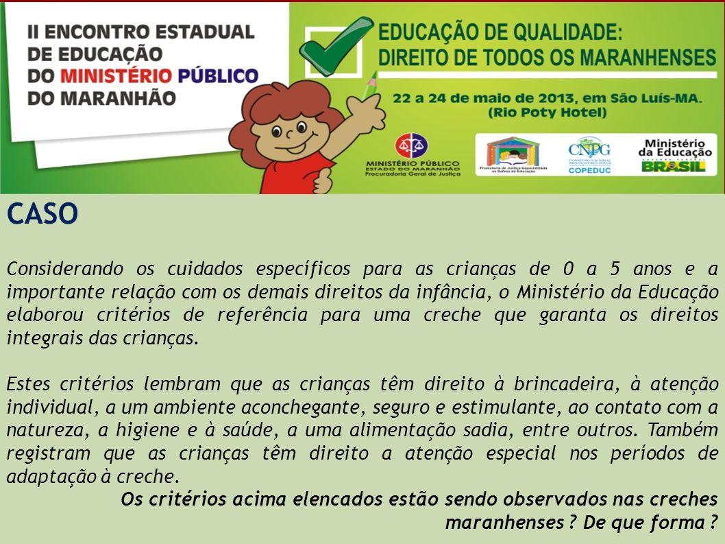 Centro de Apoio Operacional à Infância e Juventude