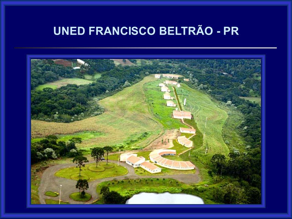 UNED FRANCISCO BELTRÃO - PR