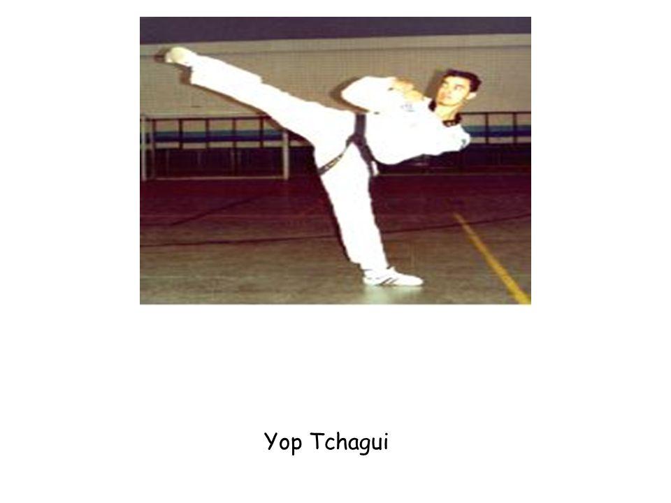 Yop Tchagui