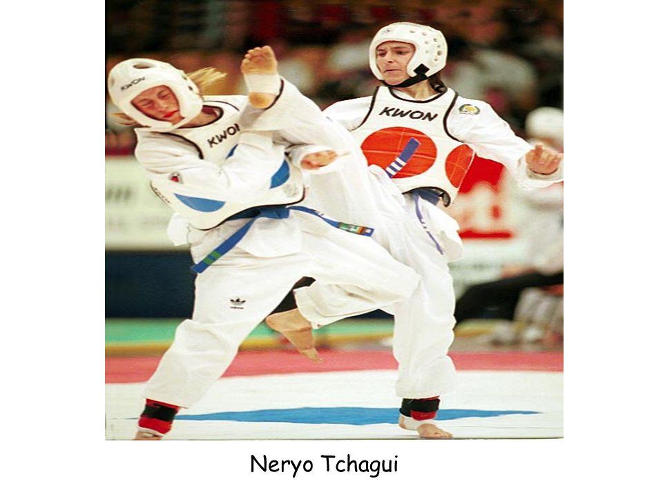 Neryo Tchagui