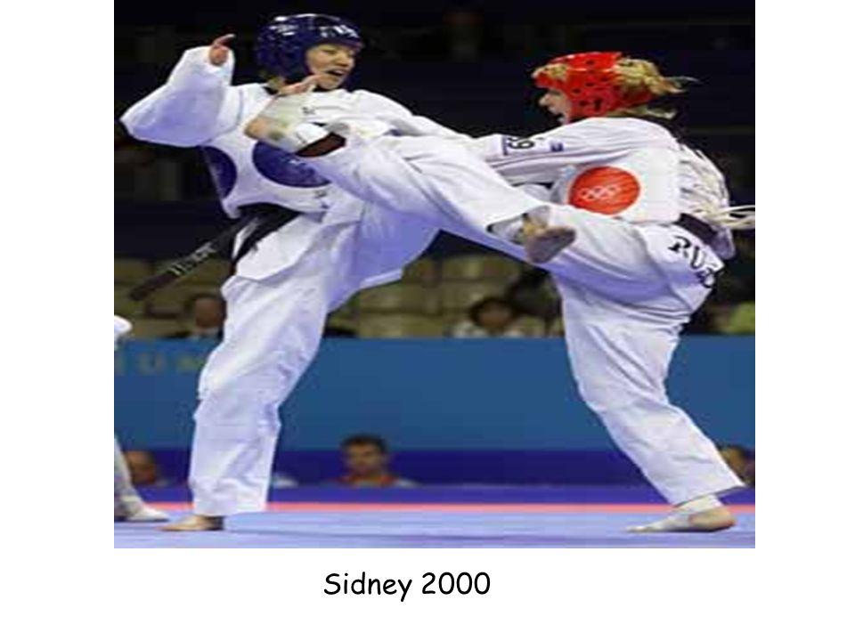 Sidney 2000