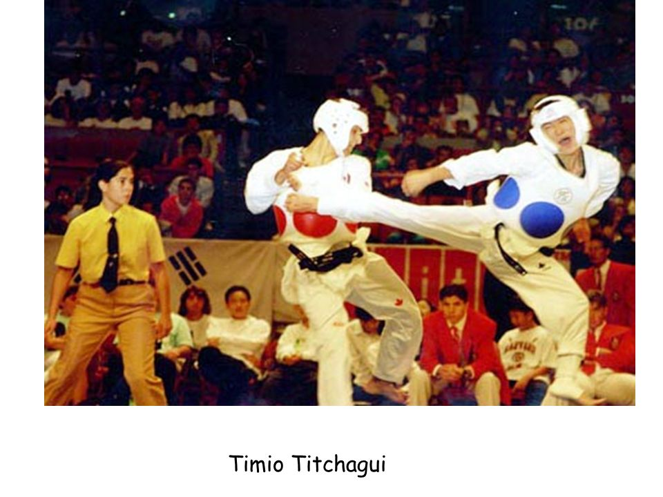 Timio Titchagui