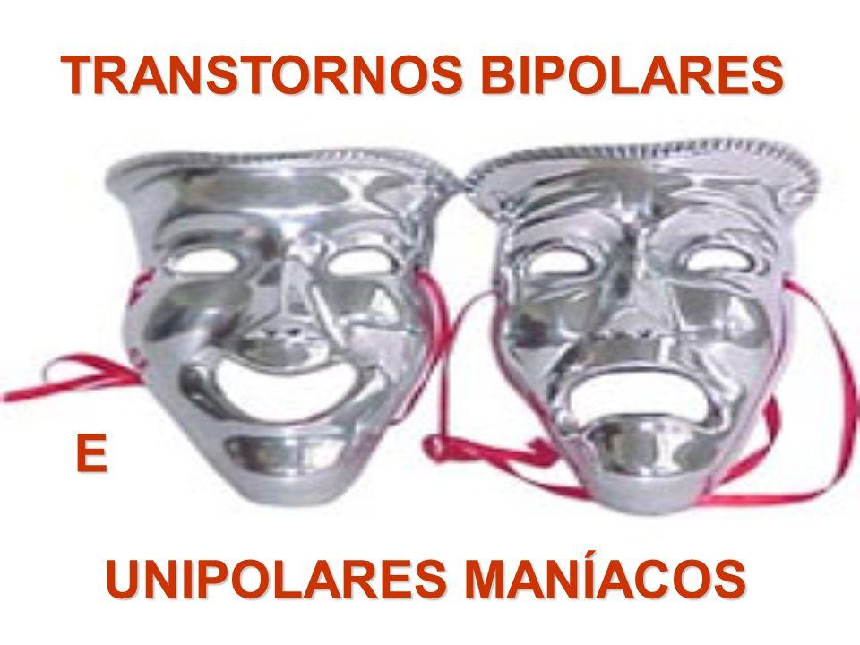 TRANSTORNOS BIPOLARES
