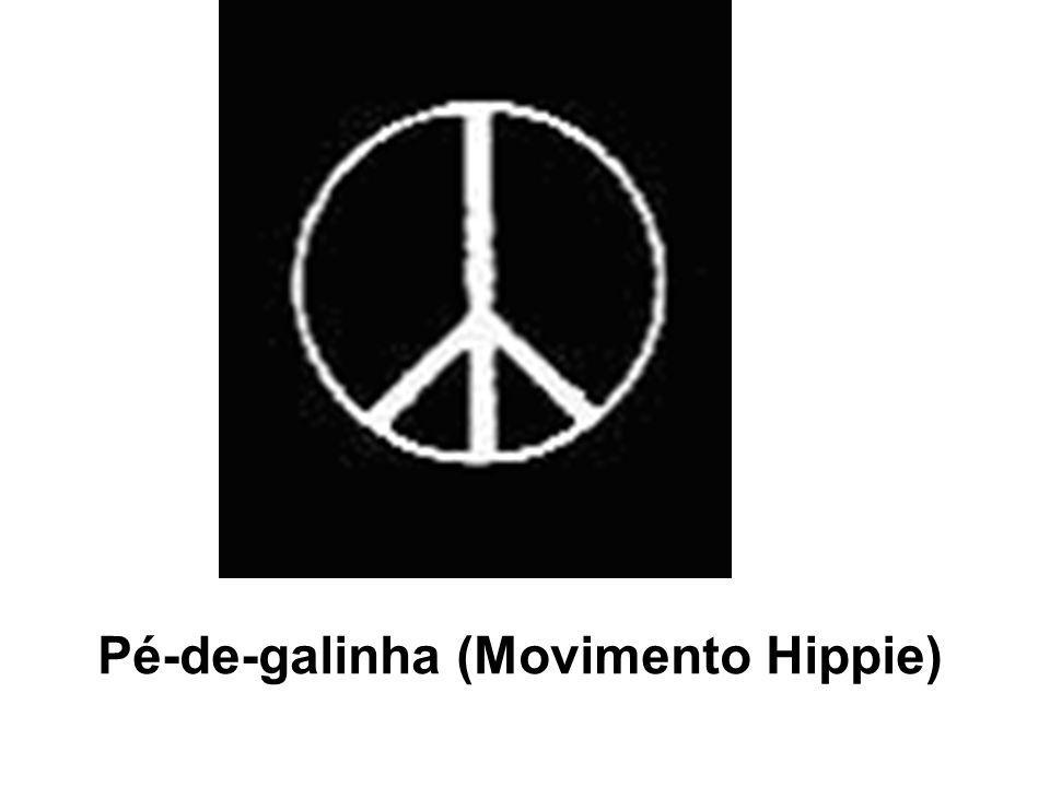 Pé-de-galinha (Movimento Hippie)