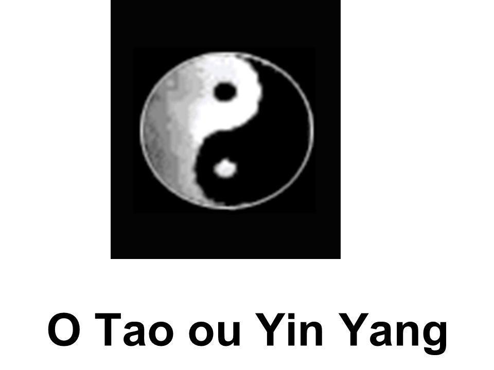 O Tao ou Yin Yang