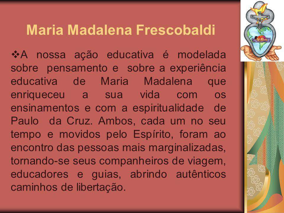 Maria Madalena Frescobaldi