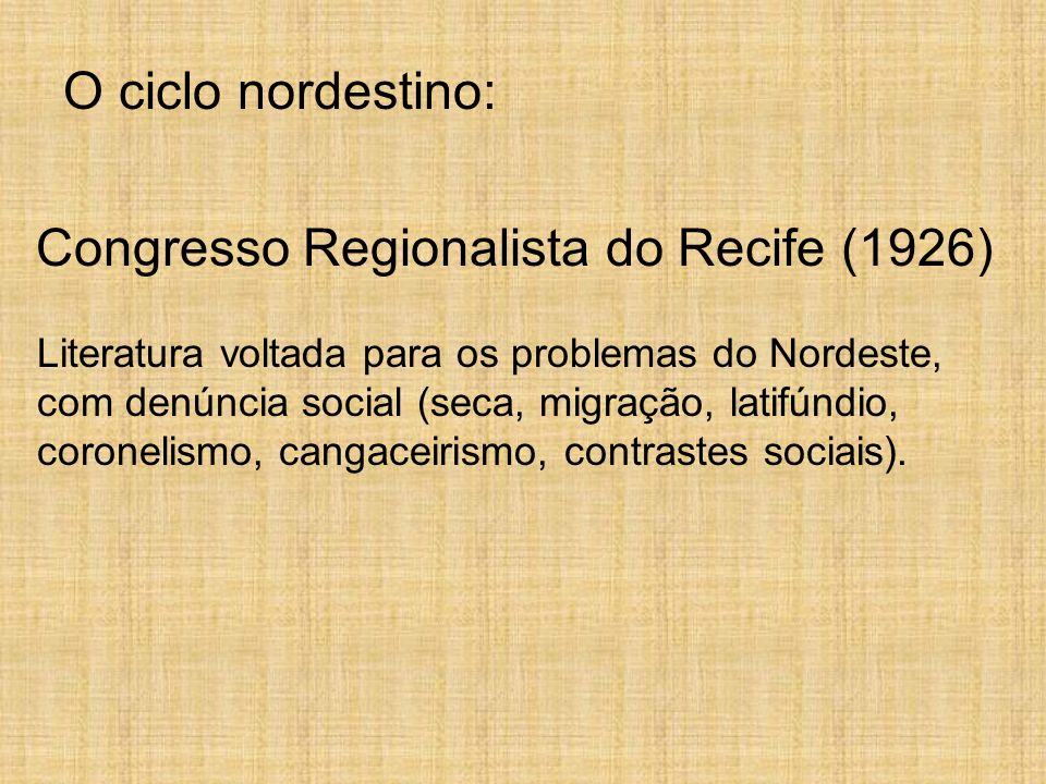 Congresso Regionalista do Recife (1926)