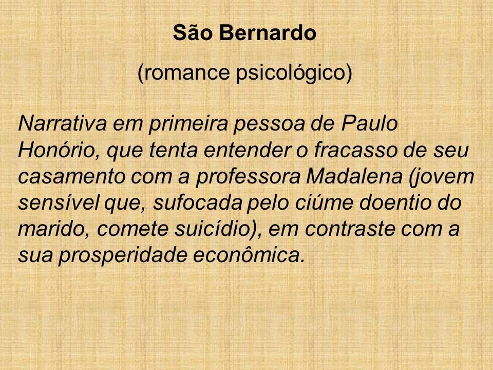 (romance psicológico)