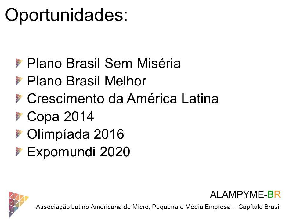 Oportunidades: Plano Brasil Sem Miséria Plano Brasil Melhor