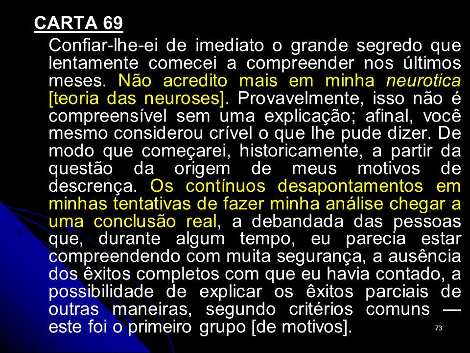 CARTA 69