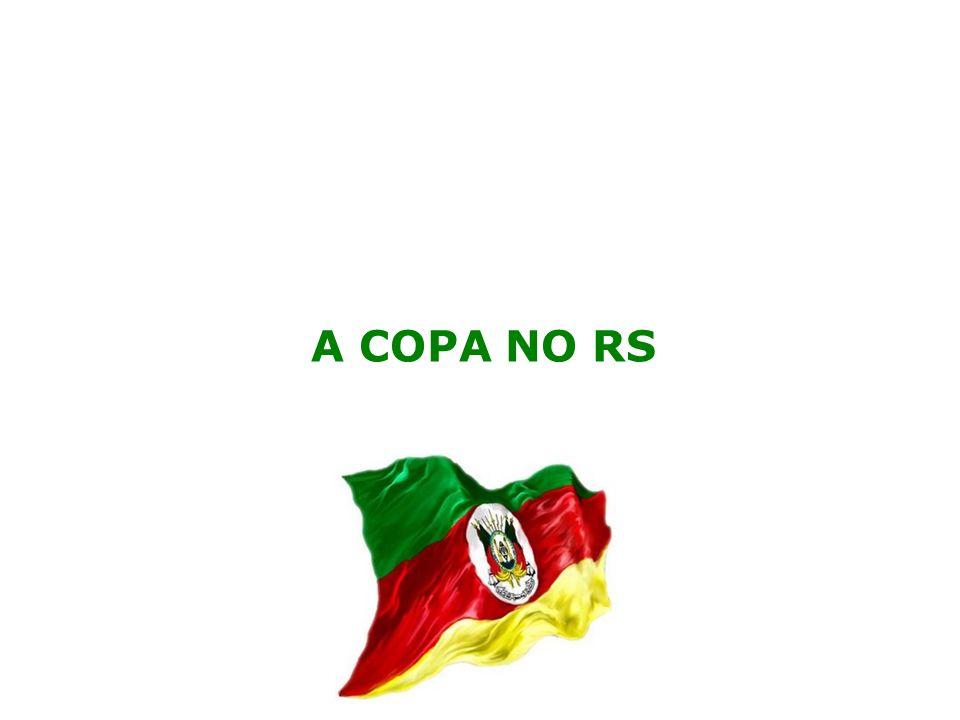 A COPA NO RS