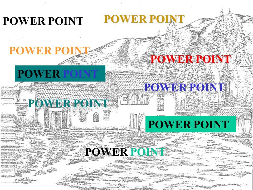 POWER POINT POWER POINT. POWER POINT. POWER POINT. POWER POINT. POWER POINT. POWER POINT. POWER POINT.