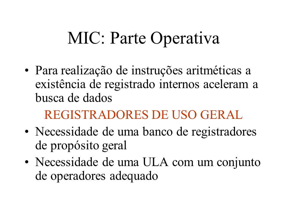 REGISTRADORES DE USO GERAL
