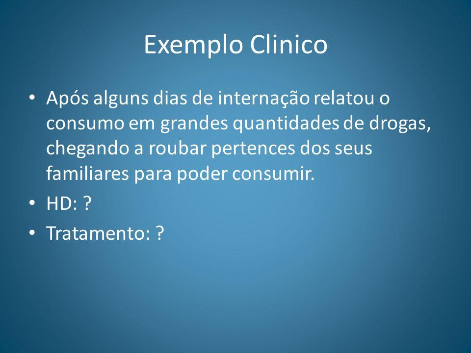 Exemplo Clinico