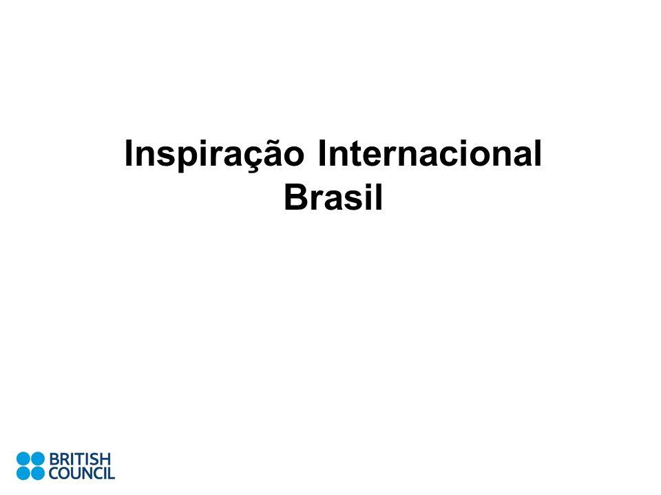 Inspiração Internacional Brasil