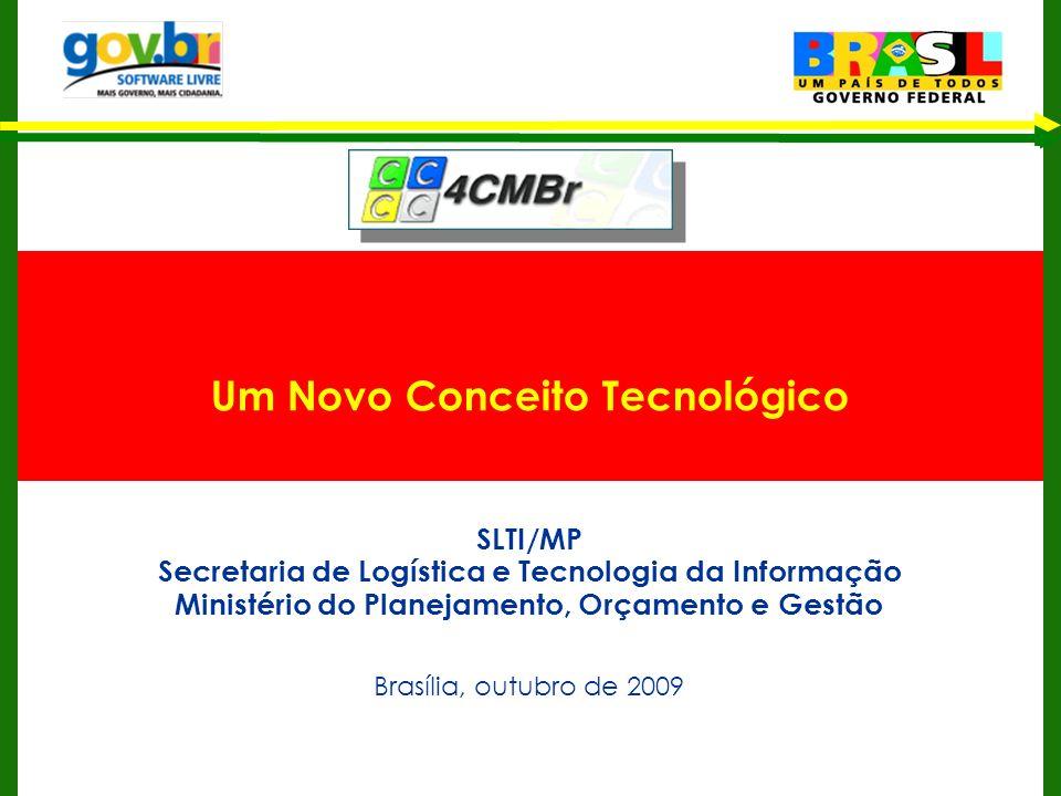 Um Novo Conceito Tecnológico SLTI/MP