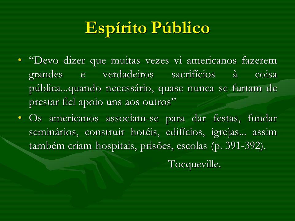 Espírito Público
