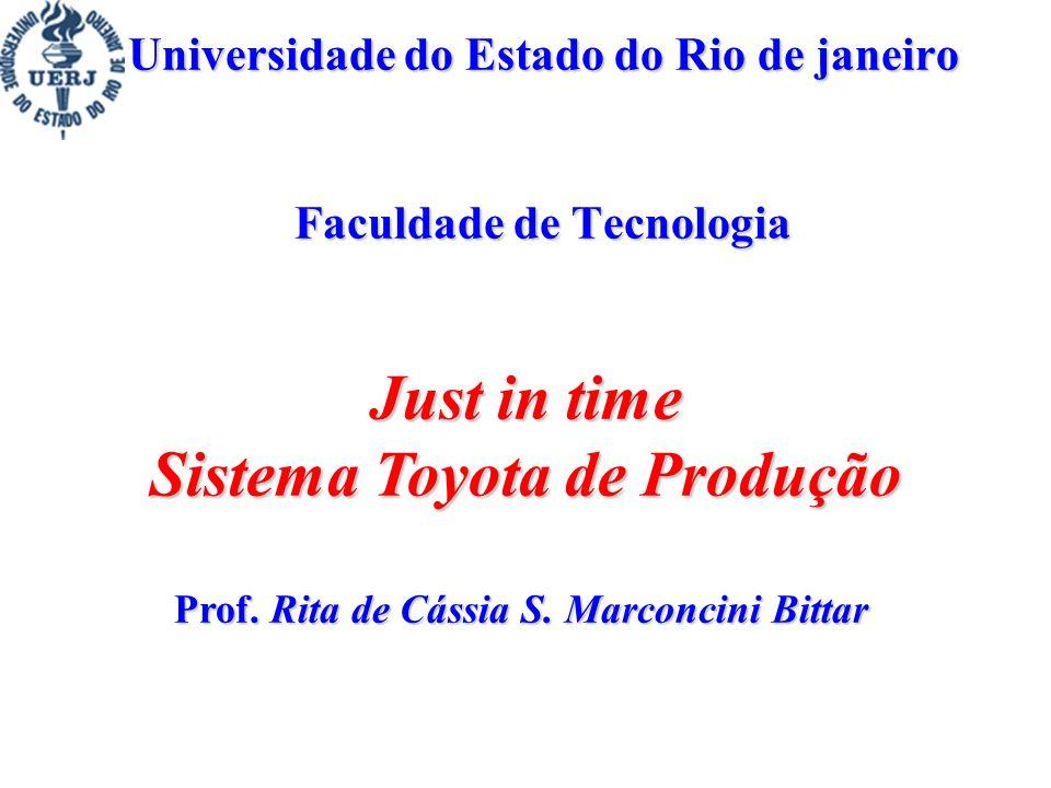 Universidade do Estado do Rio de janeiro Faculdade de Tecnologia