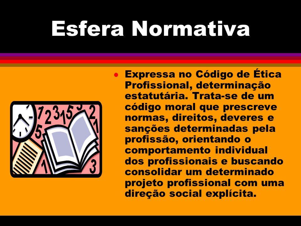 Esfera Normativa