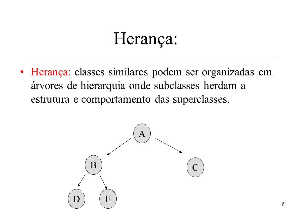 Herança: