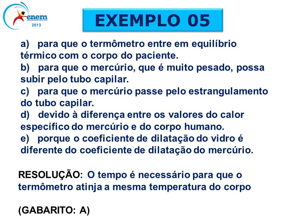 EXEMPLO 05