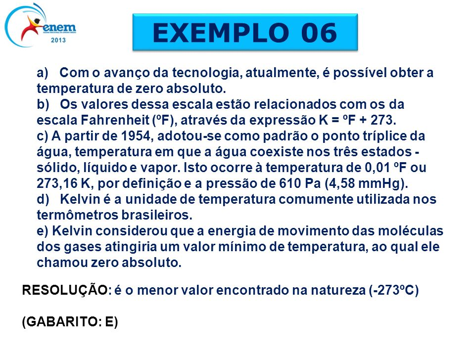 EXEMPLO 06