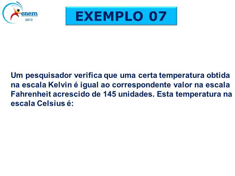EXEMPLO 07