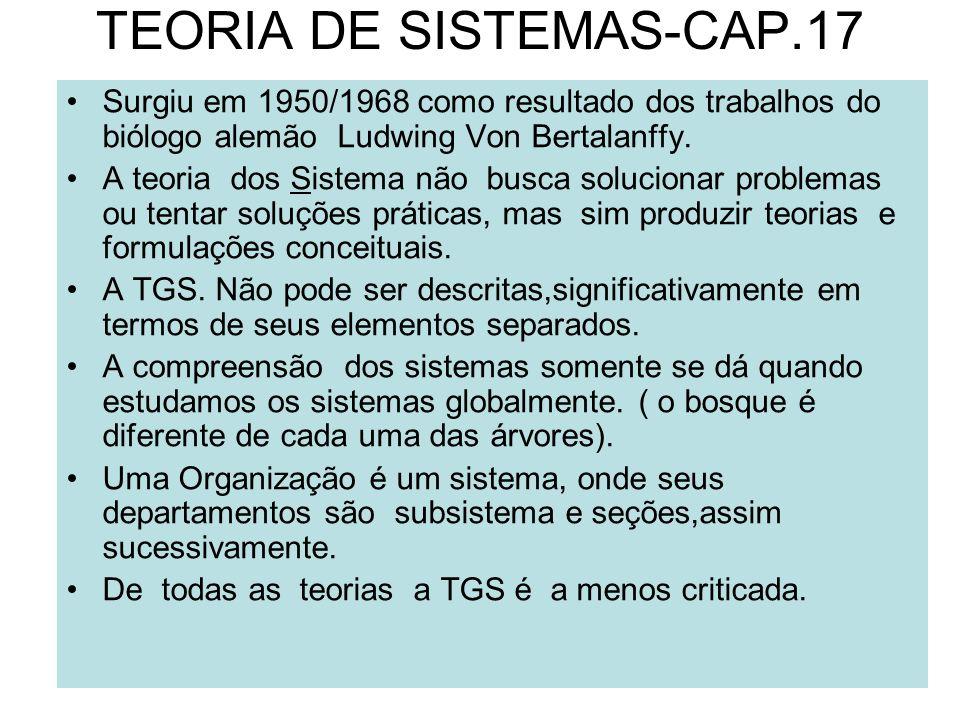 TEORIA DE SISTEMAS-CAP.17