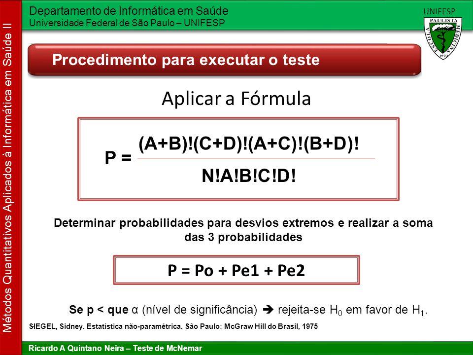 (A+B)!(C+D)!(A+C)!(B+D)!