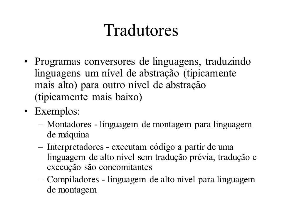 Tradutores