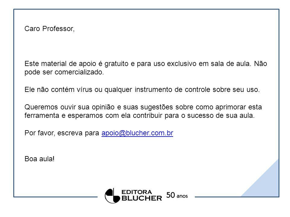 Por favor, escreva para apoio@blucher.com.br