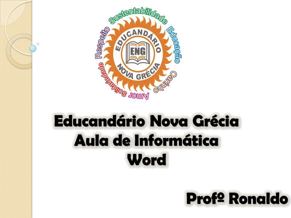 Educandário Nova Grécia