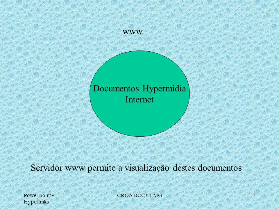 Documentos Hypermidia