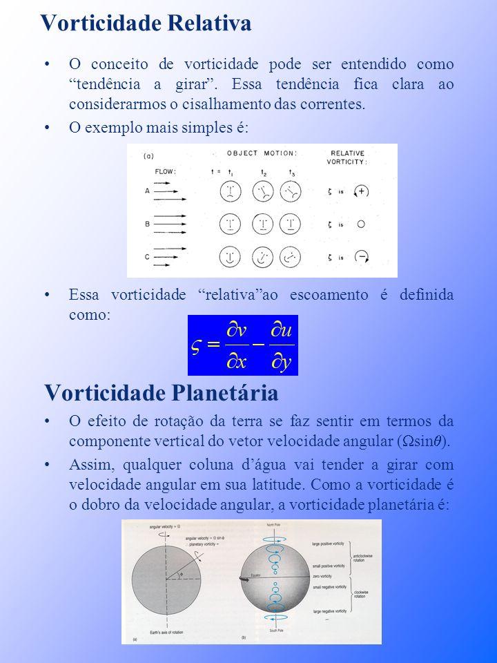 Vorticidade Planetária