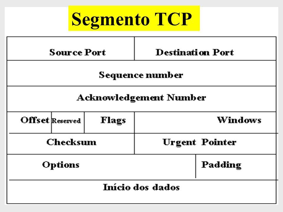 Segmento TCP