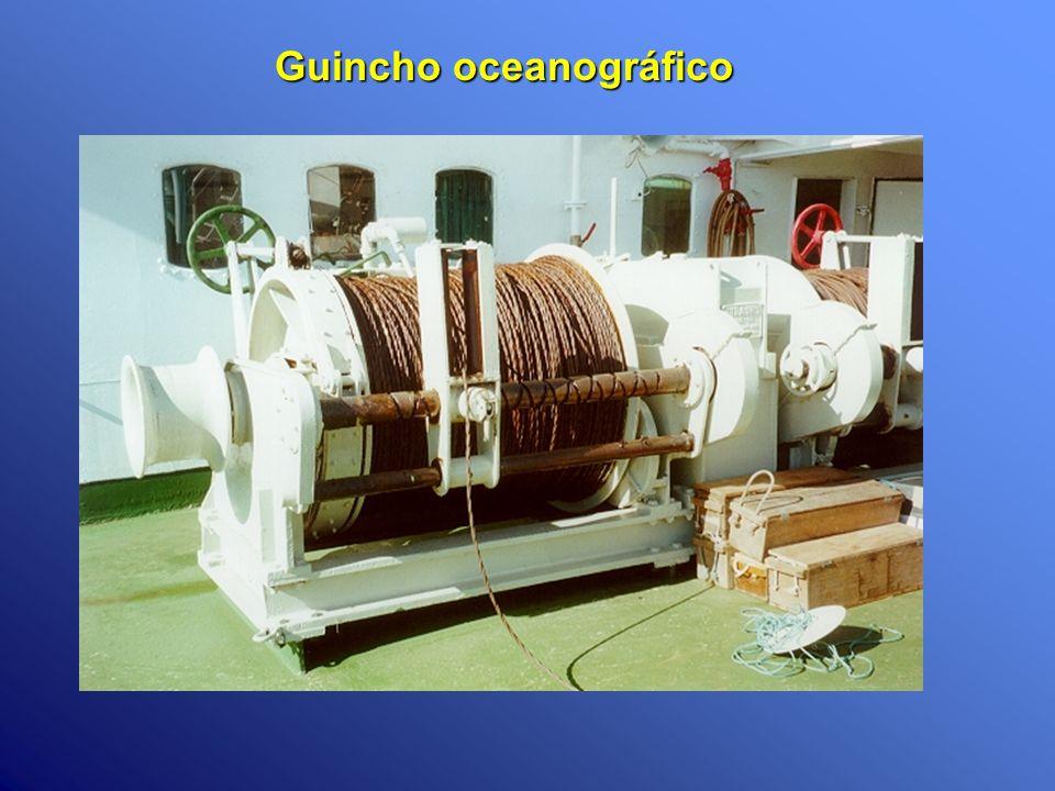 Guincho oceanográfico