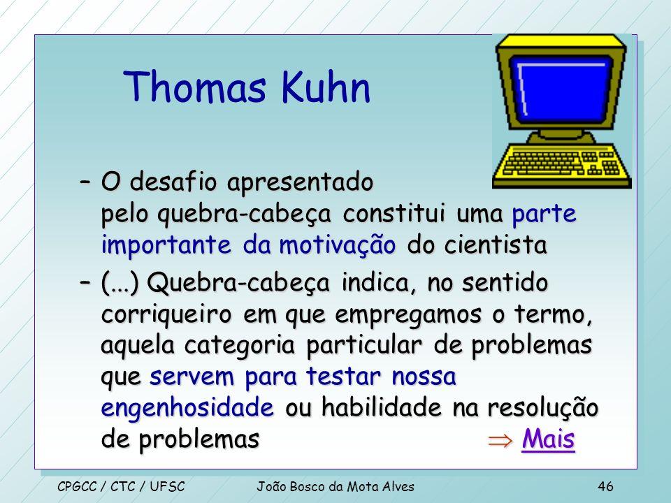 João Bosco da Mota Alves
