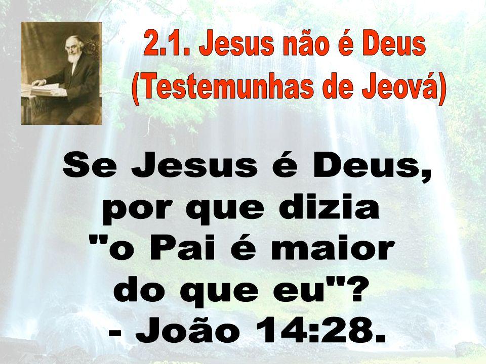 (Testemunhas de Jeová)