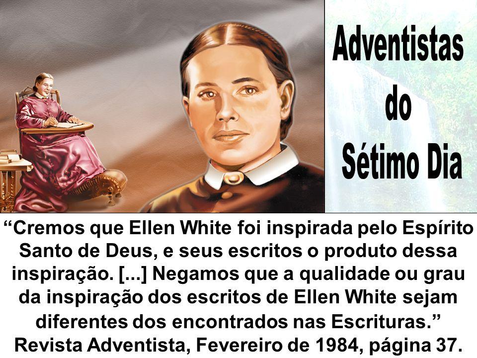 Adventistas do Sétimo Dia