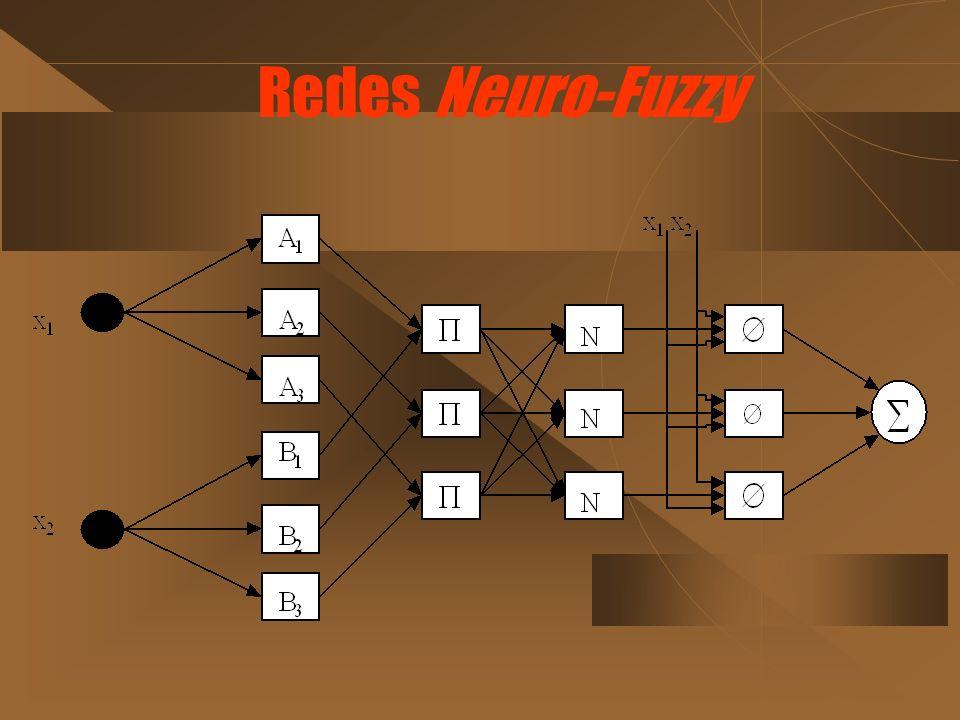 Redes Neuro-Fuzzy