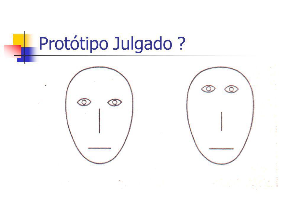 Protótipo Julgado