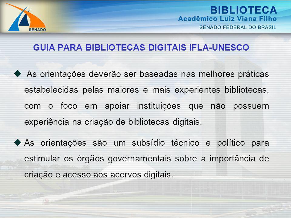 GUIA PARA BIBLIOTECAS DIGITAIS IFLA-UNESCO