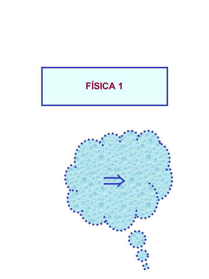 FÍSICA 1 