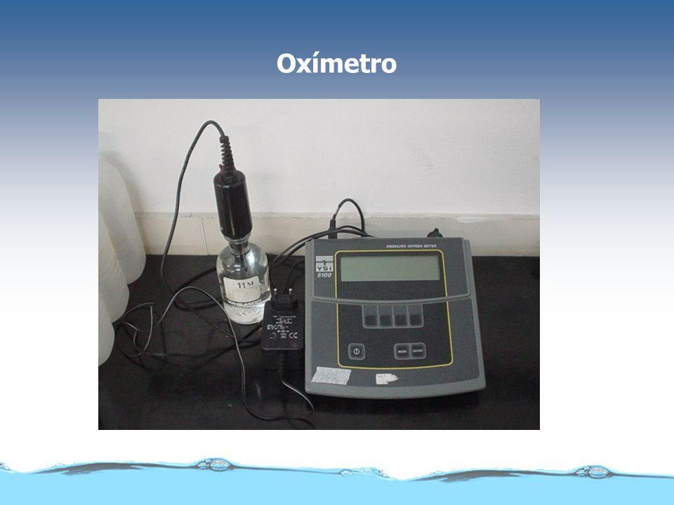 Oxímetro