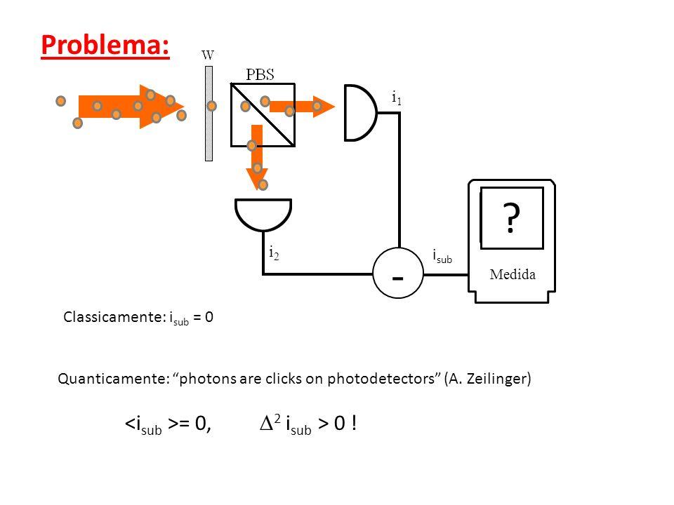 - Problema: <isub >= 0, D2 isub > 0 ! i1 i2 isub