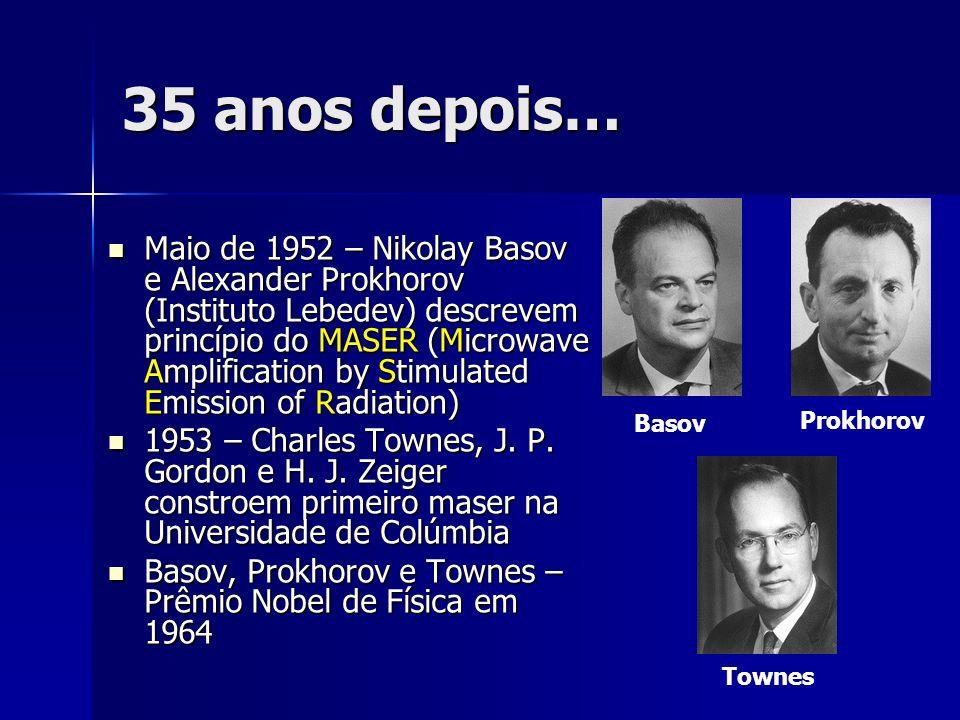35 anos depois…